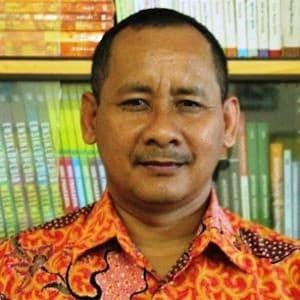 Ignatius Samsudi, S.Pd