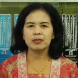 Yosephine Badarminah