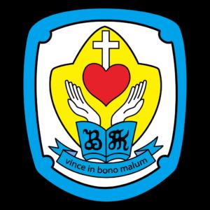 Logo Sekolah Vianney